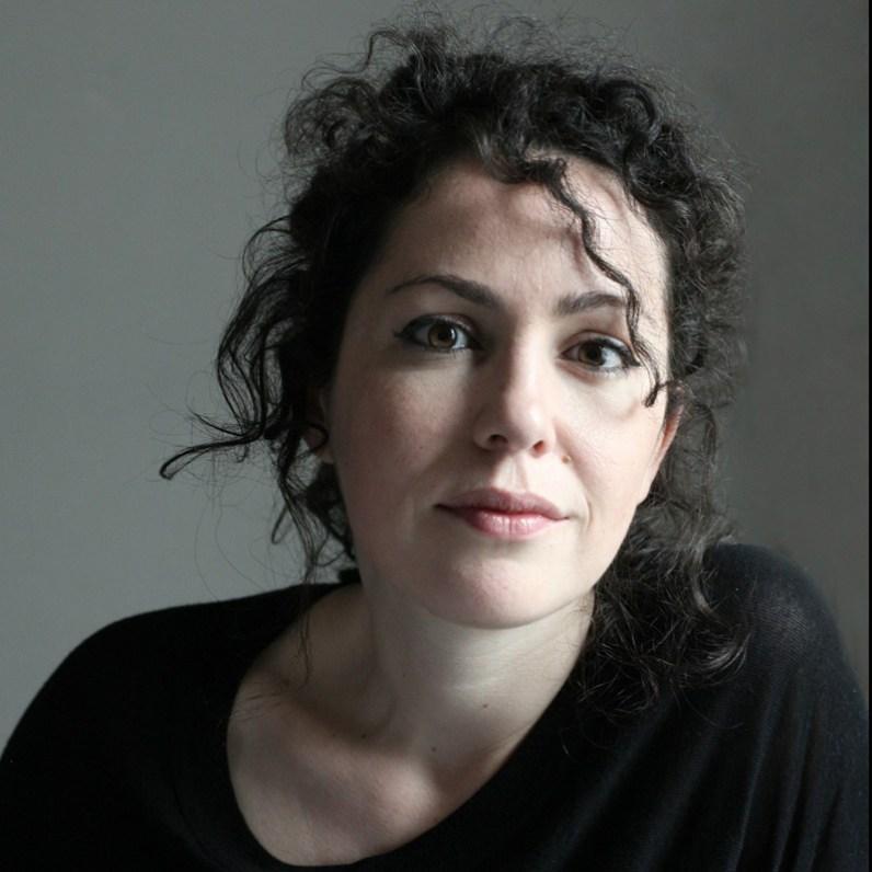 Stéphanie Lacombe