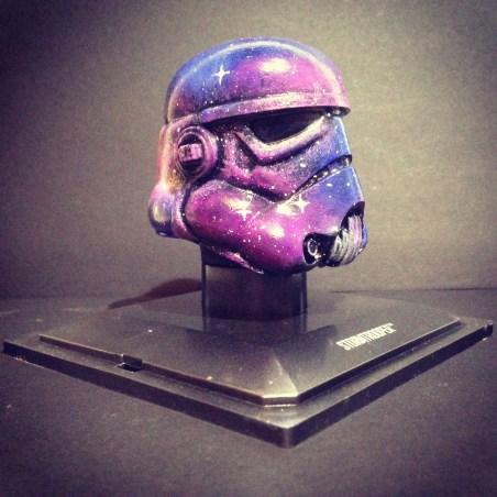 The Galactic Trooper par ©Anaïs Taï Mïo