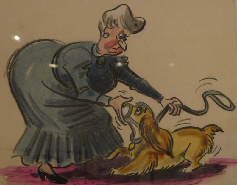 La Belle et le Clochard ©Monsieur Bénédict