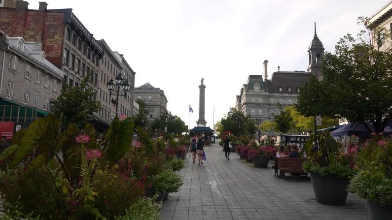 Place Jacques Cartier ©Monsieur Bénédict