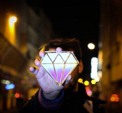 © Le Diamantaire