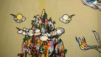Takashi Murakami© Monsieur Bénédict