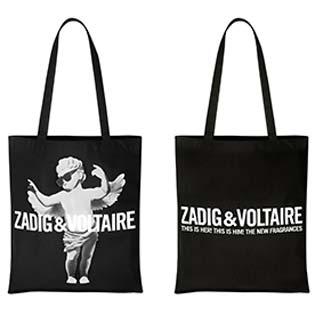 Un Tote Bag ZADIG & VOLTAIRE Gratuit à retirer chez Sephora !