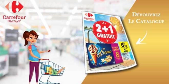 Catalogue Carrefour Market Du 14 Au 26 Août 2018