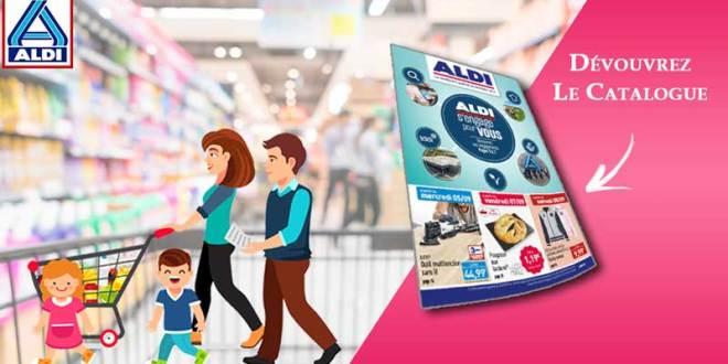 Catalogue Aldi Du 5 Au 11 Septembre 2018