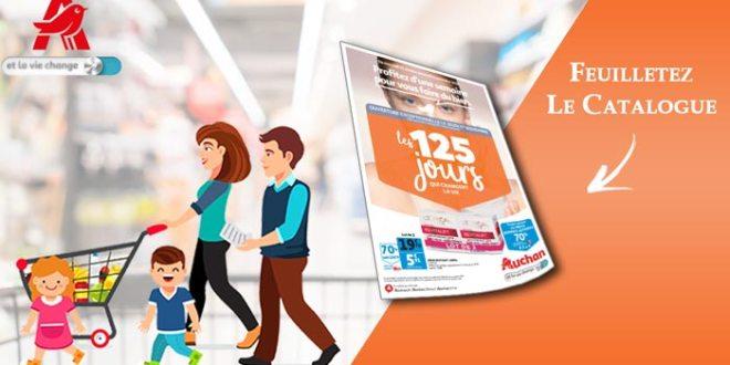 Catalogue Auchan Hypermarché Du 31 Octobre Au 6 Novembre 2018