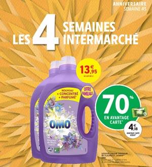 Catalogue Intermarché hyper Du 09 Au 14 Octobre 2018