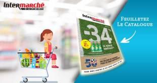 Catalogue Intermarché Super Du 18 au 23 Juin 2019