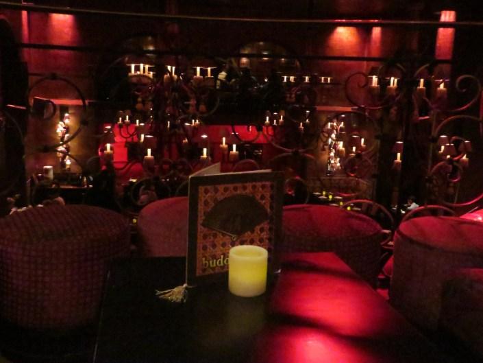 Le Buddha Bar, signes extérieurs de richesse à la sauce asiatique