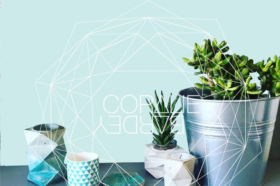 Coralie, présentation d'une nouvelle designer à suivre