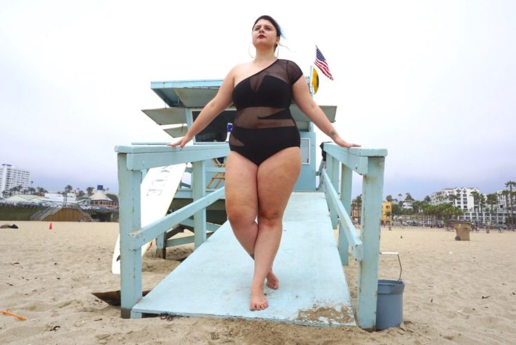 SWIMSUITSFORALL ASHLEY GRAHAM COLLECTION