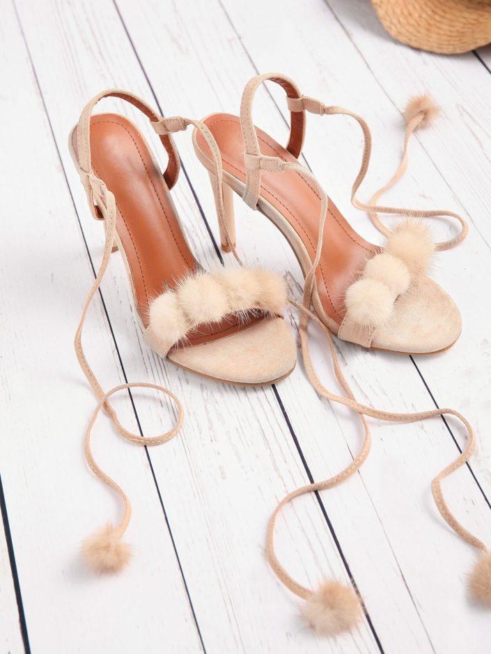 Sandales Shein