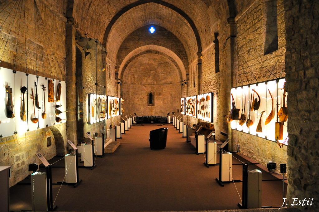 Musée de la Castre Source: Flickr