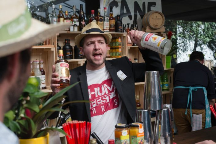 Rhum Fest Paris 2017 : suivez la route des arômes et découvrez l'univers du rhum