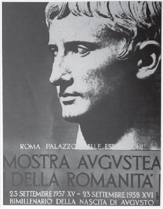 Affiche de la Mostra de Venise de 1937 Source: revue.org
