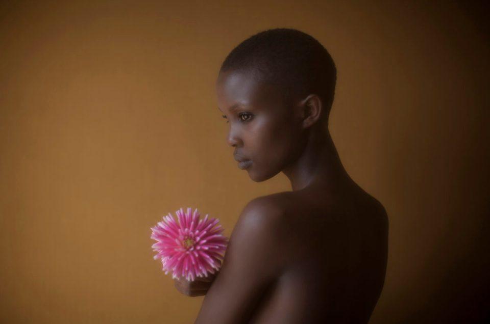 Vivienne Mok, une douce rencontre photographique...