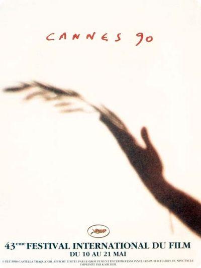 Affiche 1990 ; Source: Allociné