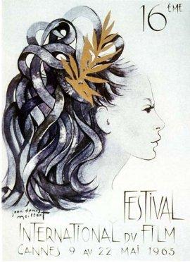 Affiche de 1963 ; Source: Buzzles
