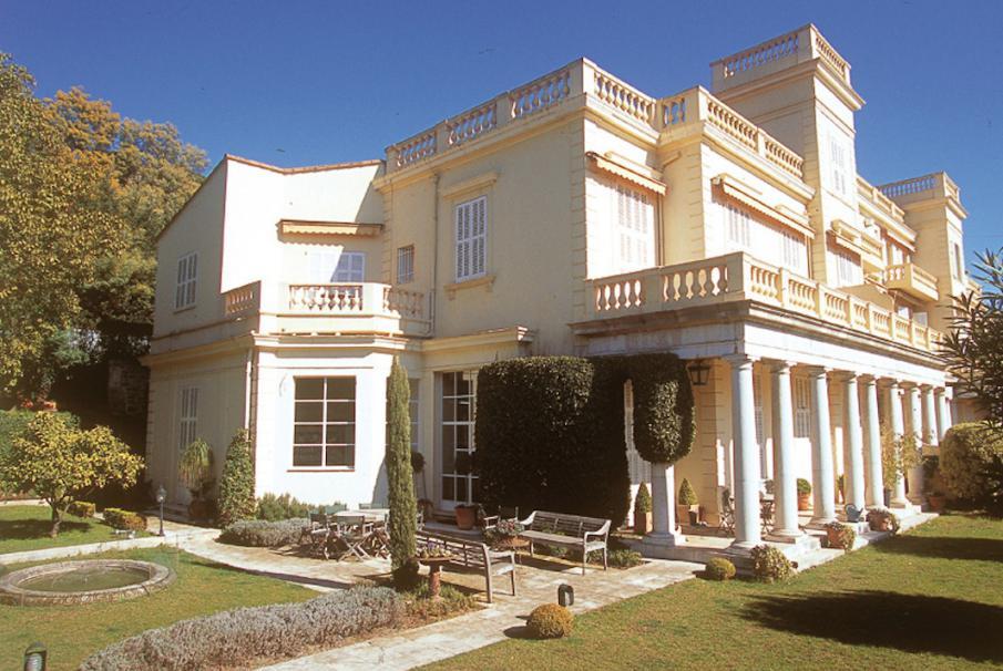 Château Éléonore Source: Bontourism