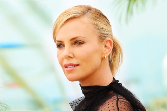 Interview exceptionnelle de Charlize Theron by Jérémy Coquement