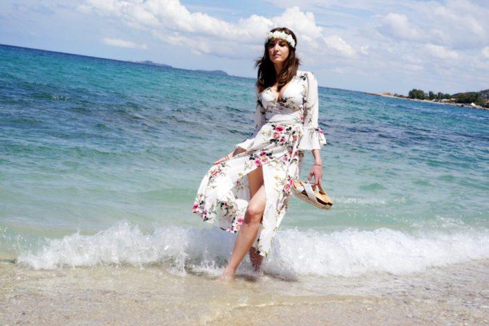 Tendance imprimé floral - Top 20 des robes à shopper !