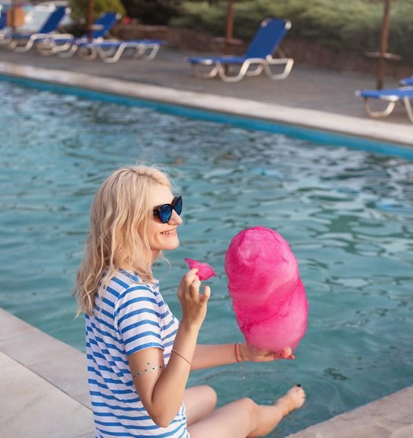 Vacances à Nefeli Villas & Suites