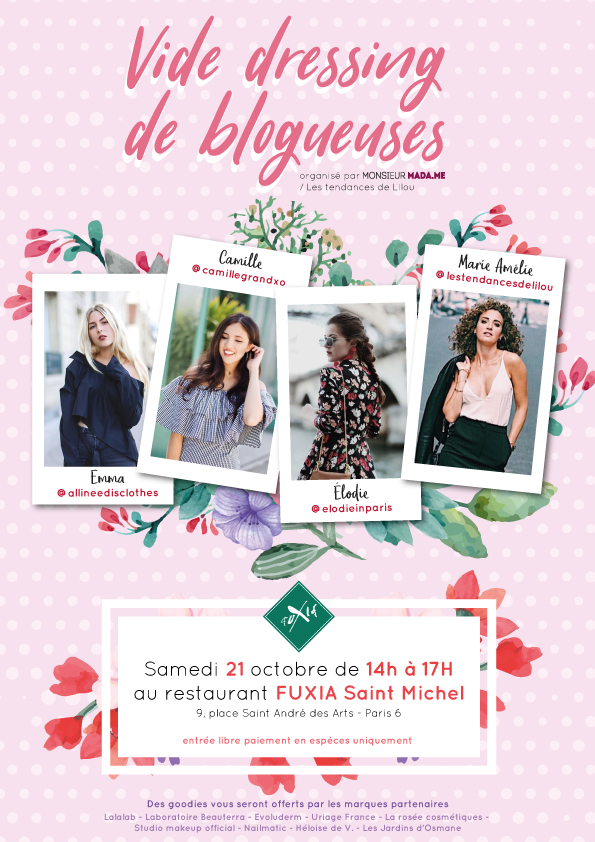 flyer-vide leur dressing-vêtements-monsieurmada.me-magazine-lestendancesdelilou