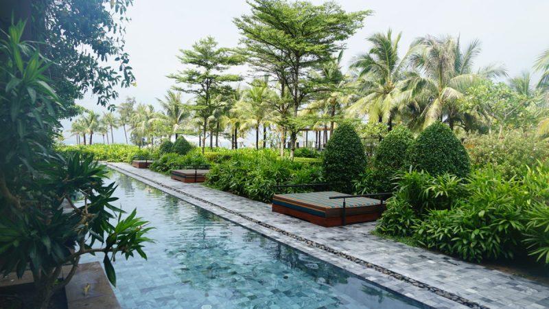 phu quoc, hotel, sol beach house, mélia, voyage, séjour, vietnam, ile