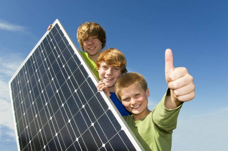 dia solar europeo ¿Es legal el autoconsumo en España?