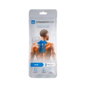 Tape Kinesiológico para Espalda