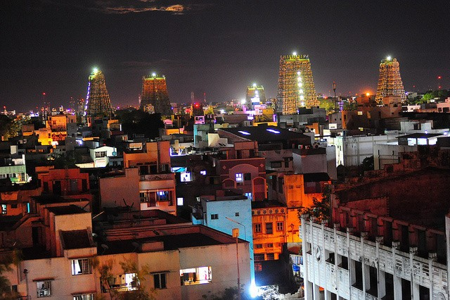 South India In 2 Days & Auroville