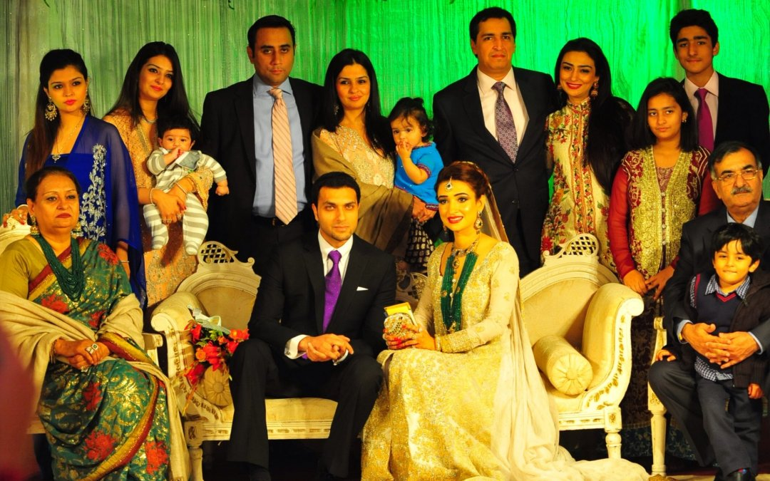 A Wedding (The Walima) In Karachi: Part 3