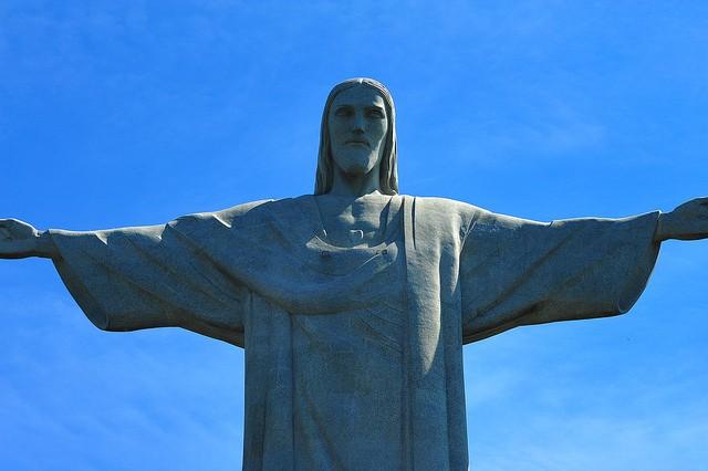 The Last Of Rio