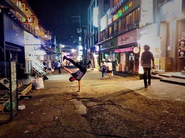 18 Hours In Seoul
