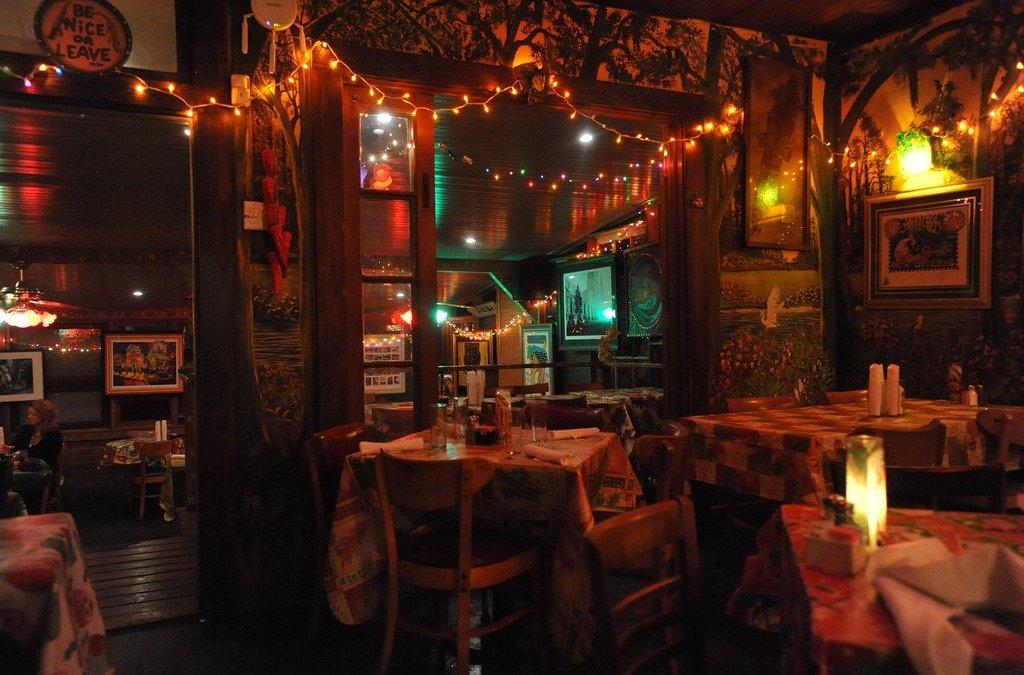 Big Eating The Big Easy: New Orleans, LA