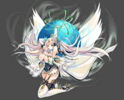 ガイア(神姫プロジェクト)