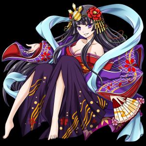かぐや姫(モンスト)