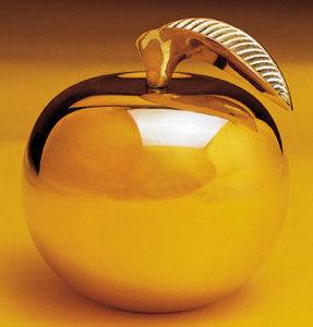 黄金の林檎