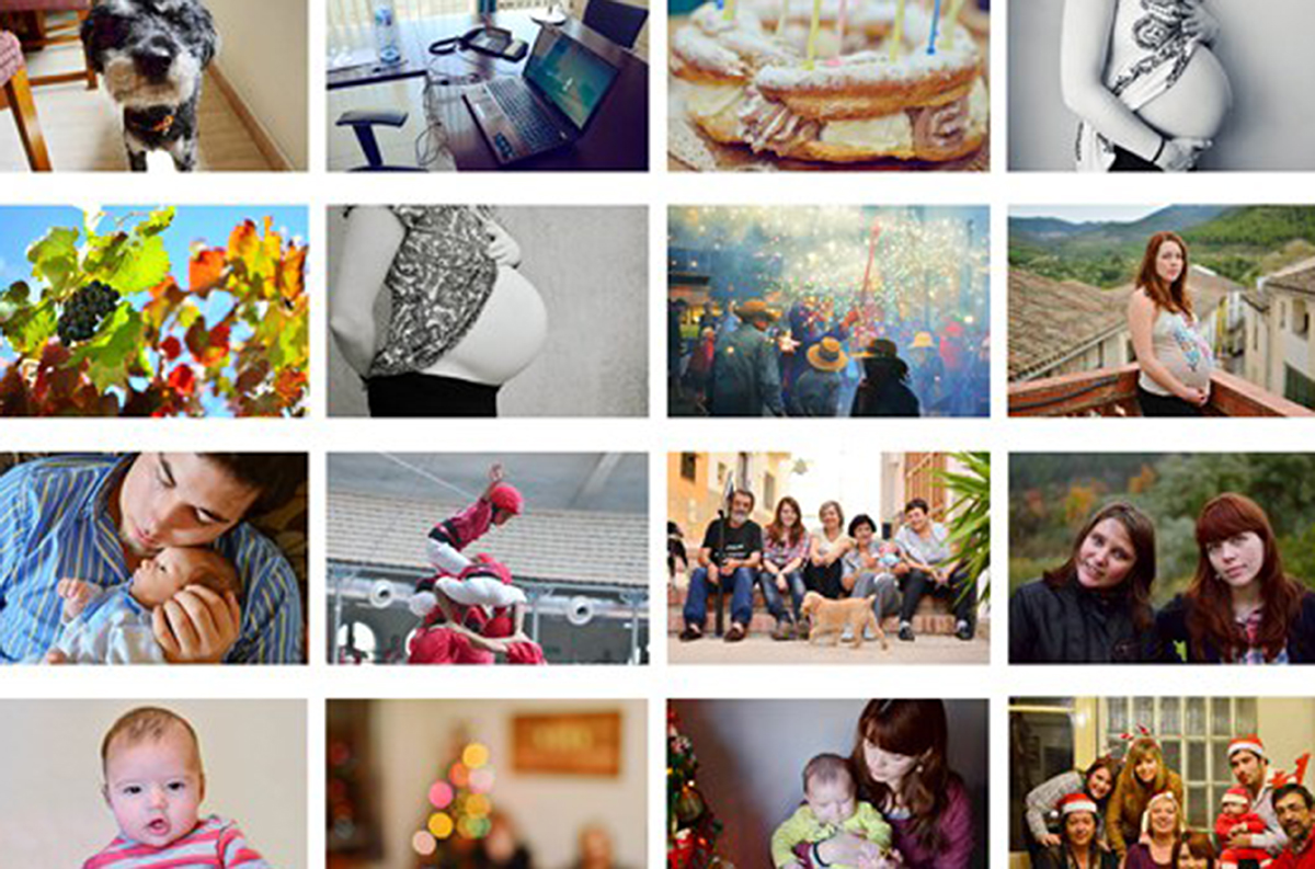 resumen fotos de 2012