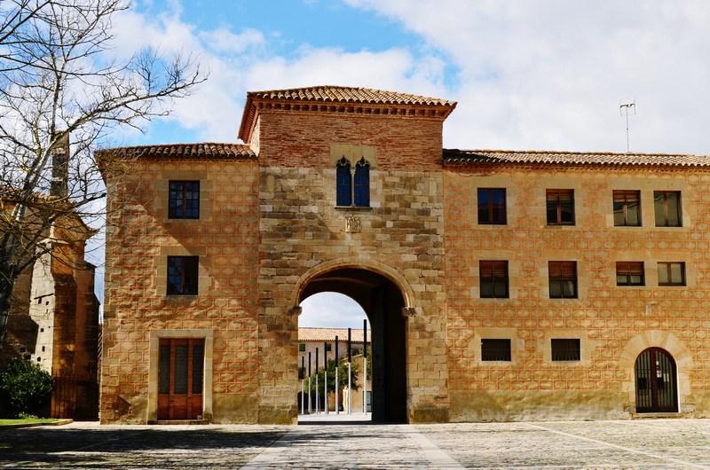 monestir poblet ruta cister
