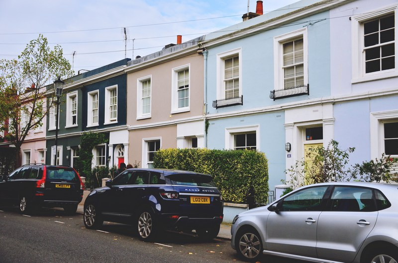 london notting hill