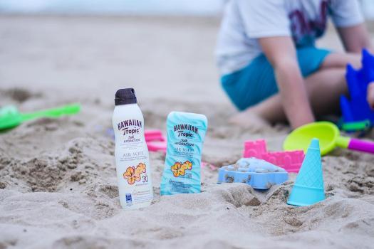 #VeranoHawaiian hawaiian tropic test de producto