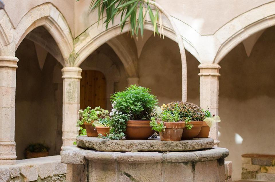 albereda santes creus monestir 2