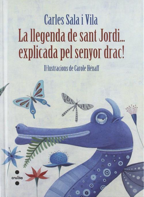 Cuentos alternativos a la leyenda de Sant Jordi 4