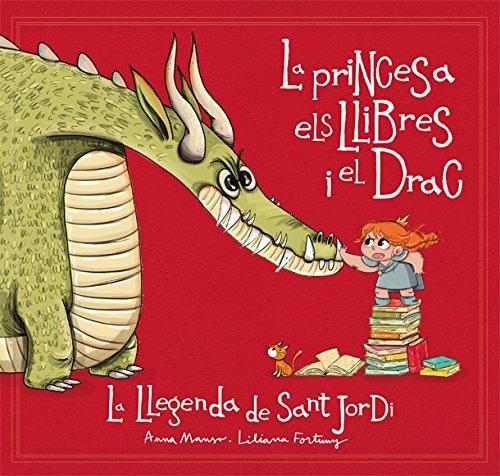 Cuentos alternativos a la leyenda de Sant Jordi 6