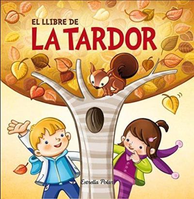 el meu primer llibre de la tardor - libros de otoño para niños - autumn children books - contes de tardor