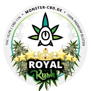 Monster-CBD • Premium Blüten & Öl kaufen • Onlineshop 25