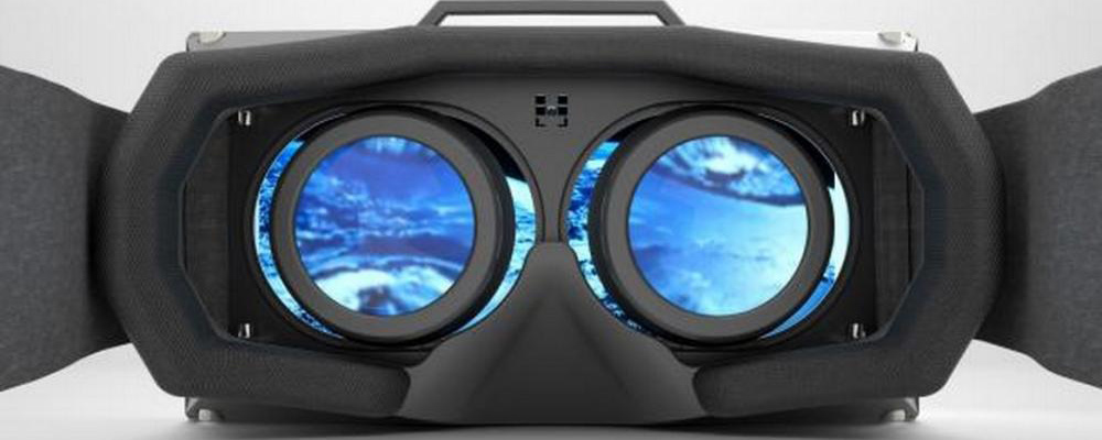 display headset vr