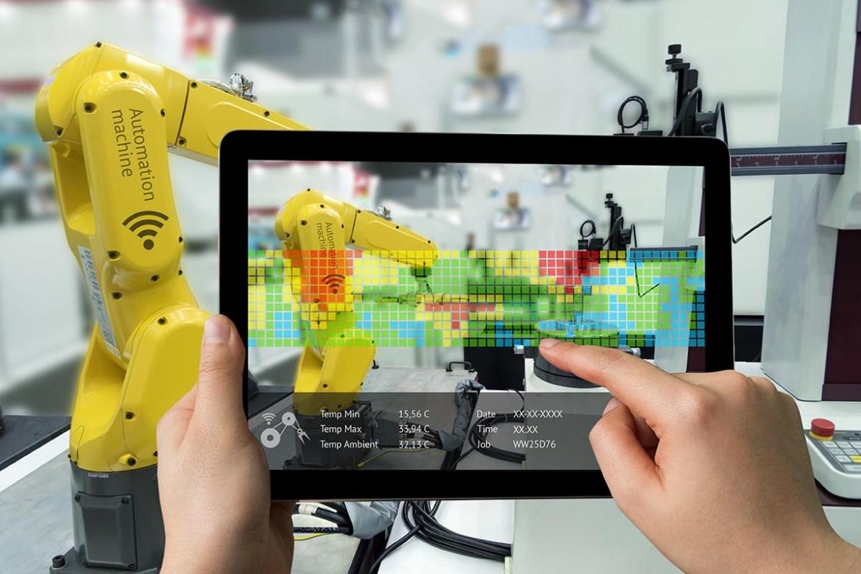 AR tingkatkan kinerja manusia