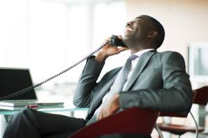 5 Healthy Habits for the Top-Performing Salesperson